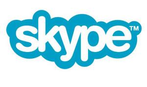 Logo-Skype