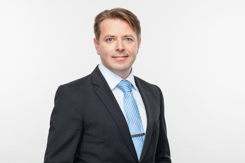 Rechtsanwalt Alexander Berth